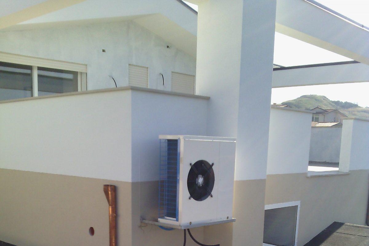 """Energreen vede nella """"casa elettrica"""" la casa del futuro"""
