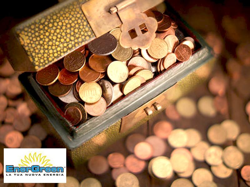 Lo sapevi che ci sono 50000 euro da raccogliere sul tuo tetto?