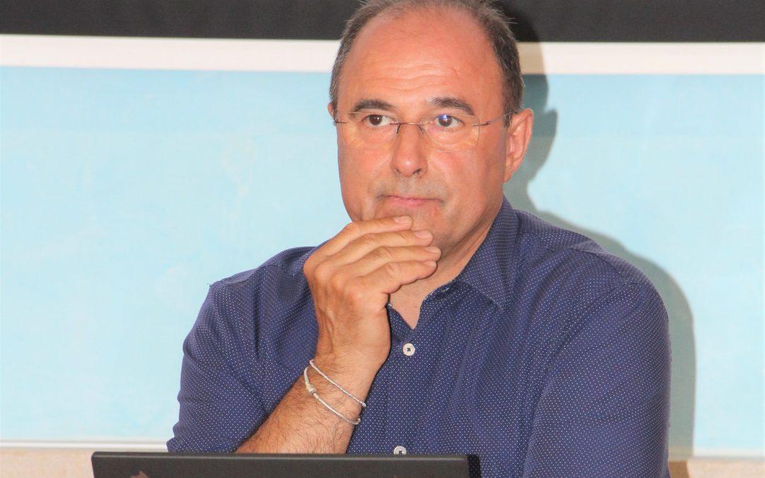 Il CEO Zanotti Luciano descrive i numerosi ostacoli superati dall'azienda Energreen nel corso dei suoi primi dieci anni nel settore del fotovoltaico