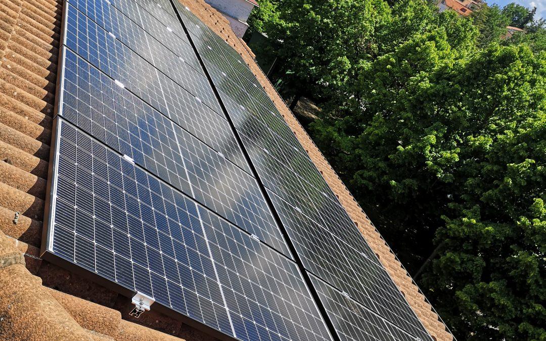 Siamo un Atelier che disegna il tuo fotovoltaico su misura per il tuo futuro energetico!